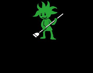 Logo de Emeraude propreté, Nettoyage à Nantes